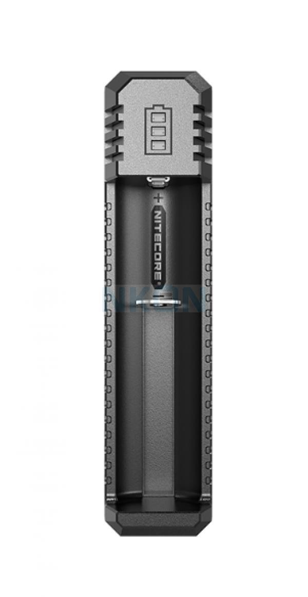 Nitecore UI1 USB battery charger