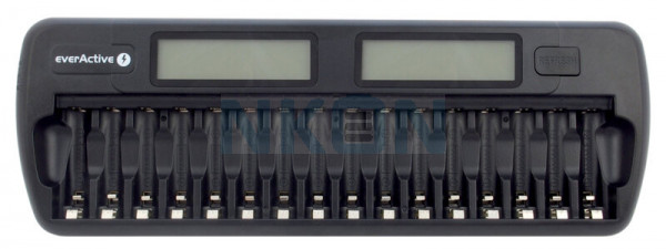 EverActive NC1600 battery charger