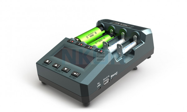 SkyRC MC3000 battery charger