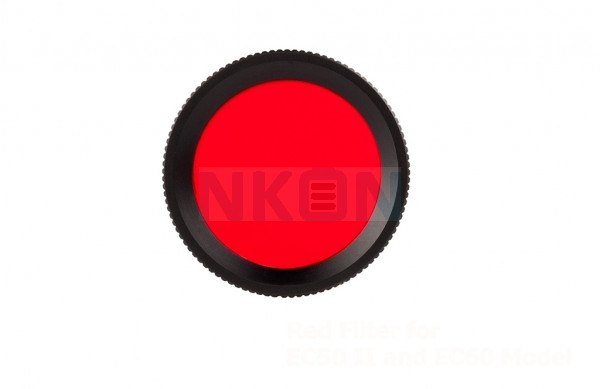 Acebeam FR30 Red filter for L16 and EC50 Gen III