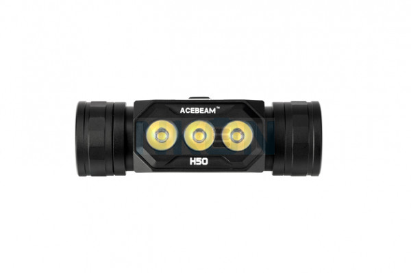 Acebeam H50 Samsung LH351D Flashlight