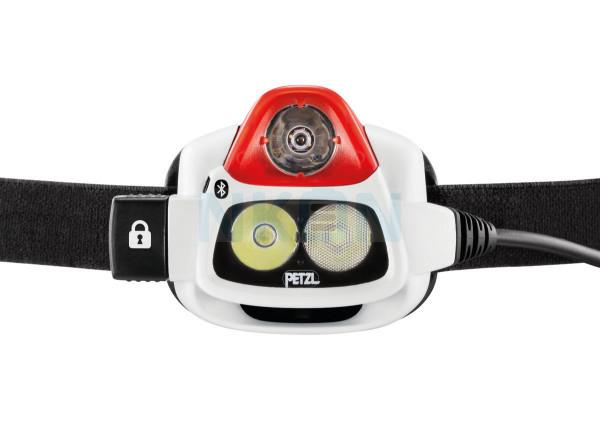 Petzl Nao+ Rechargeable Headlamp - 750 Lumen