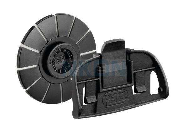 Petzl Kit for mounting a TIKKA type headlamp onto a helmet