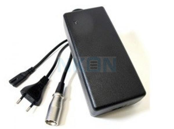 Enerpower 29.4V XLR3-plug E-bike battery charger - 3A