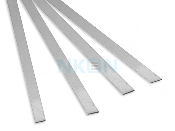 1 meter nickel welding strip - 5mm * 0.13mm
