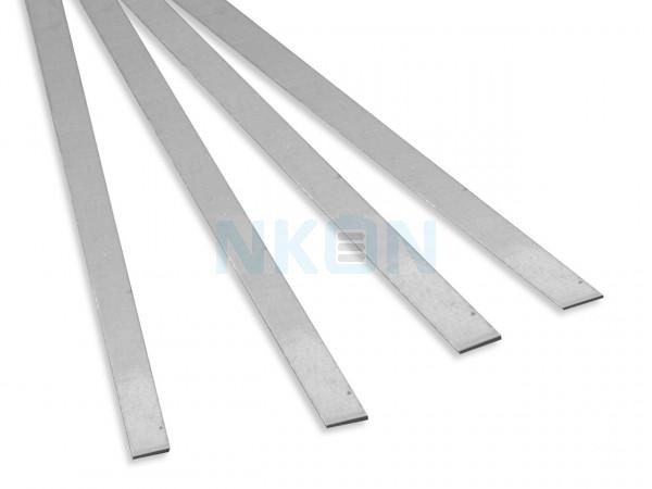 1 meter nickel welding strip - 7mm*0.12mm