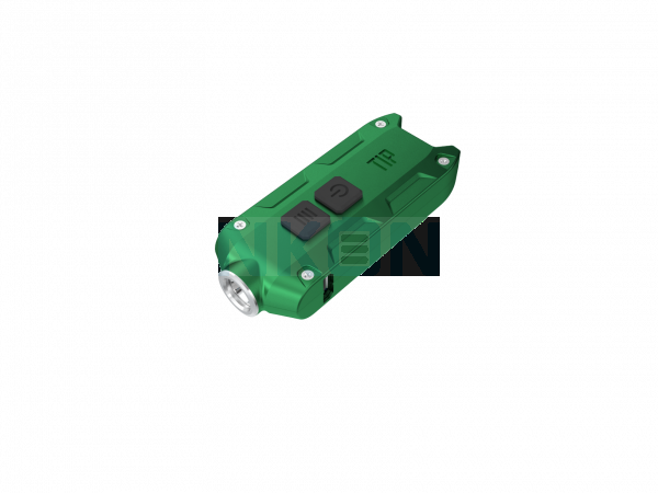 Nitecore Tip - Keychain Light - Green