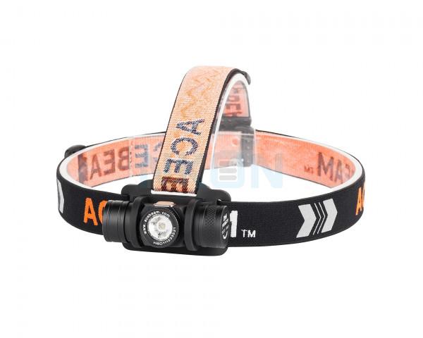 Acebeam H40 Headlight Neutral White (4000K) - SST-20 CRI95+
