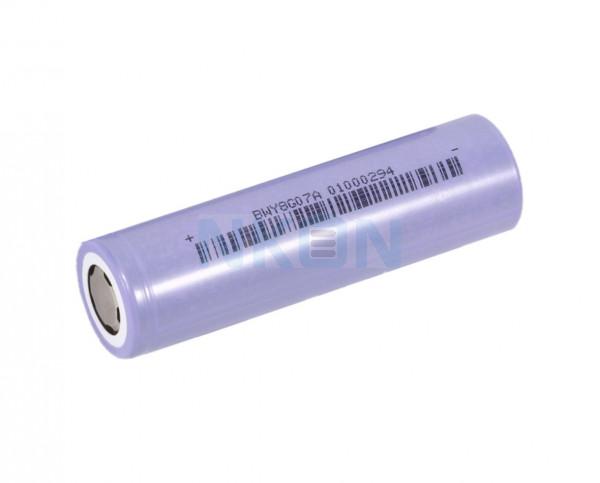 BAK N18650CP 3350mAh - 6.5A