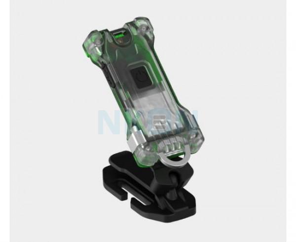 Armytek Zippy - Extended Set Keychain Flashlight - Green