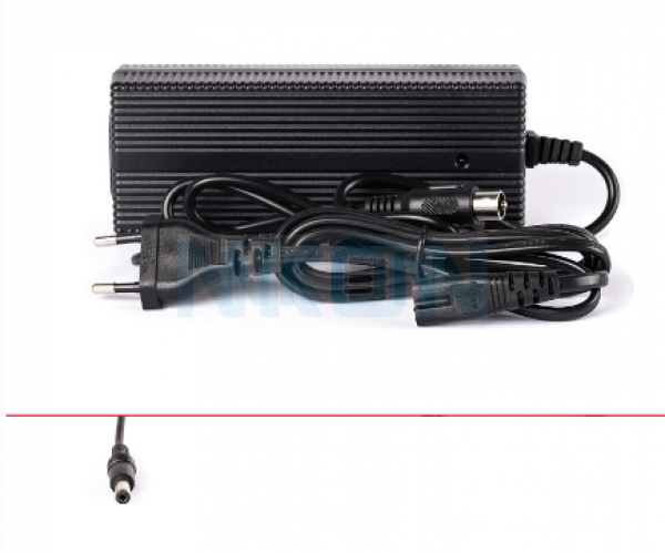 Enerpower / Fuyuang 29.4V DC-plug E-bike battery charger - 3A