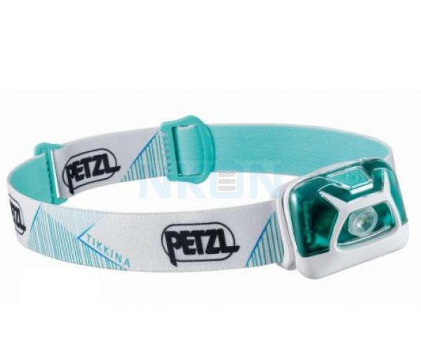 Petzl Tikkina White Headlamp - 250 Lumen