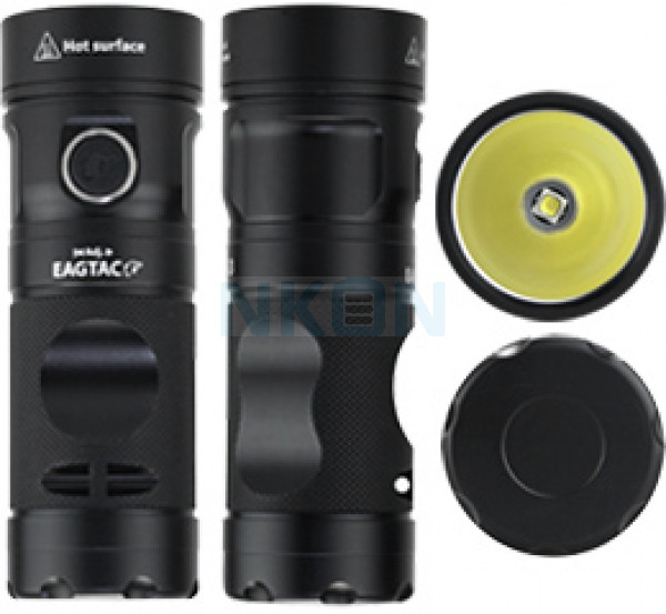 GX25A3 XM-L2 CW led
