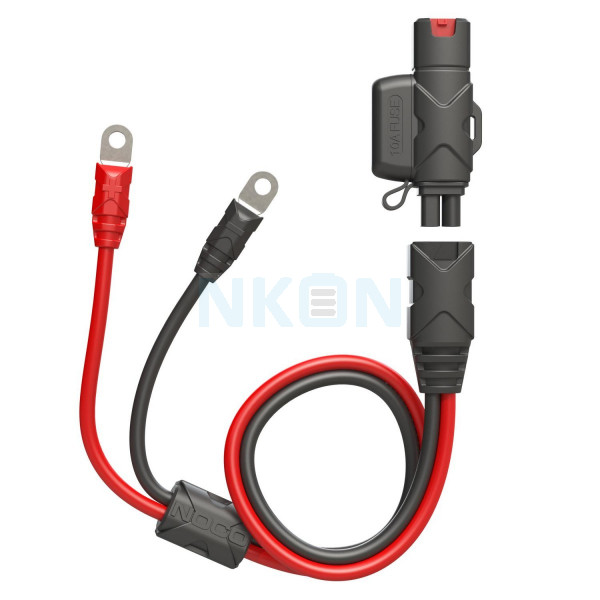 Noco Genius GBC007 Boost eye cable with X-Connect adapter