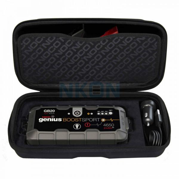 Noco Genius GBC013 EVA protectie etui Boost Sport + Boost Plus