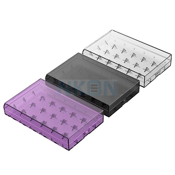 Efest H6 6x 18650 battery case