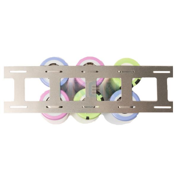 1 meter nickel batterypack-connection welding strip - 25.5mm*0.15mm - for 18650