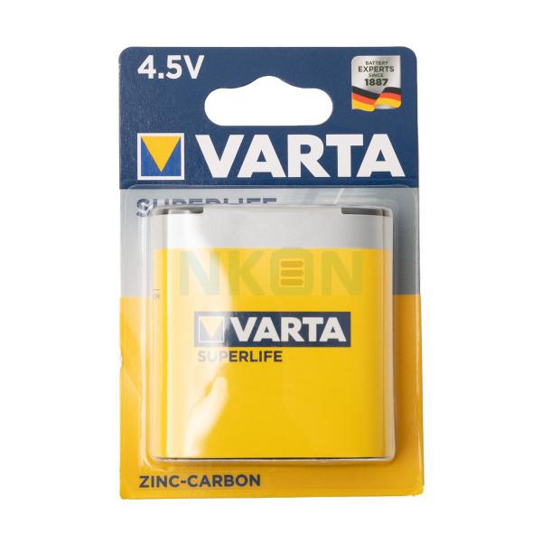 Varta Superlife 4.5v 3R12
