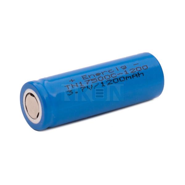 Enercig TN17500C - 1200mAh - 3.6A