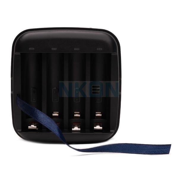 XTAR BC4 Battery charger
