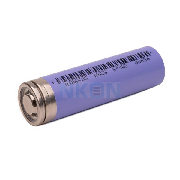DLG NCM18650-NQ 2200mAh - 11A HALF WRAP