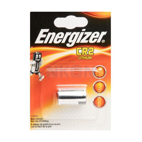 CR2 Energizer - 3V