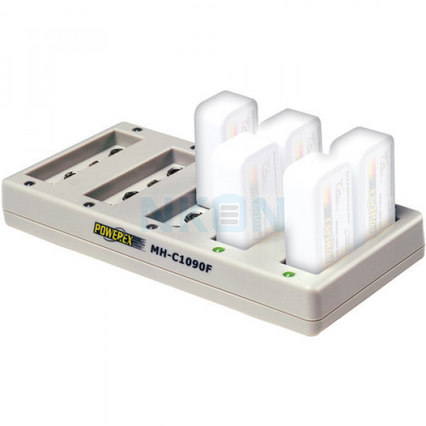 Maha Powerex MH-C1090F battery charger