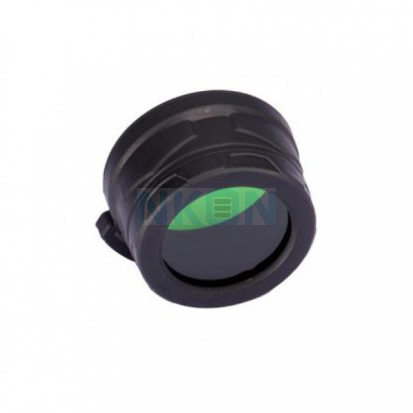 Nitecore NFG40 green Filter