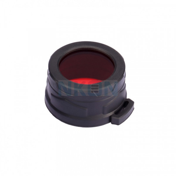 Nitecore NFR40 red Filter