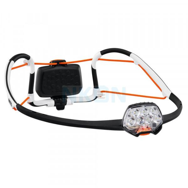 Petzl Iko Core Black - 500 Lumen