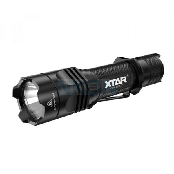 XTAR TZ28 1500lm Tactical Flashlight