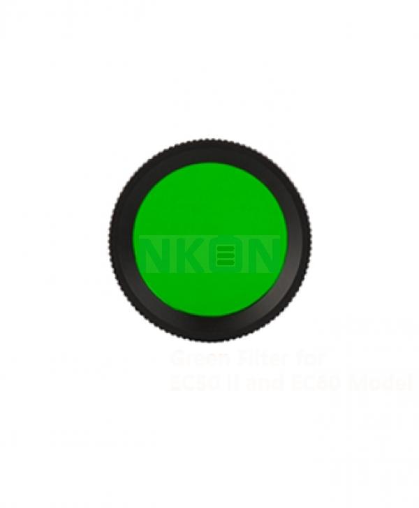 Acebeam FR40 Green filter for K30 and L30 gen II