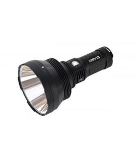 Acebeam K75 Red Ultra-High Performance Flashlight