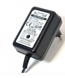 Enerpower 16.8V 4S DC-plug E-bike battery charger - 1A