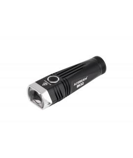 Acebeam BK10 Bikelight 2000 Lumens - Cree XHP 35 Hi (5000K)
