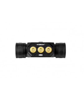 Acebeam H50 Osram KW CSLNM1.TG Flashlight