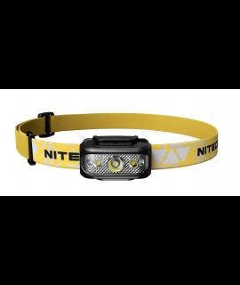 Nitecore NU17 - Headlamp - USB rechargeable