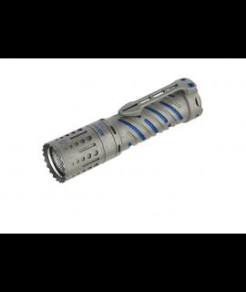 Acebeam E70-Titanium Stonewash XHP70.2 Flashlight (6500K)