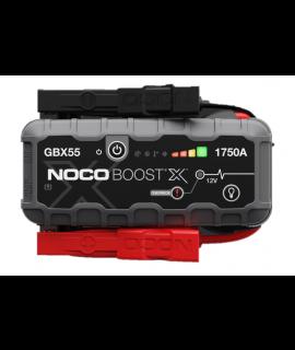 Noco Genius Boost X GBX55 jumpstarter 12V - 1750A