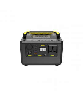 Nitecore NPS200 Portable outdoor power station - 220V - 197Wh