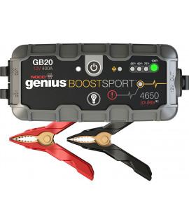 Noco Genius Boost Sport GB20 jumpstarter 12V - 400A