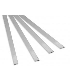 1 meter nikkel welding strip - 30mm*0.2mm