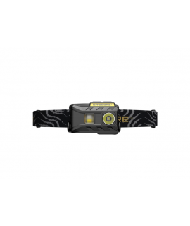 Nitecore NU25 - Headlamp - USB rechargeable
