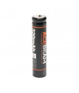 Acebeam 10440 Battery - Version 2019