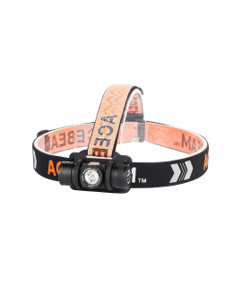 Acebeam H40 Headlamp Cool White (6500K) - XP-L
