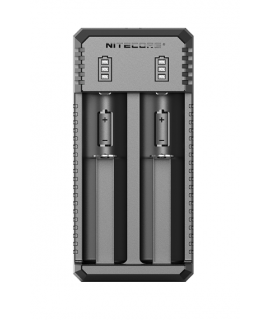 Nitecore UI2 USB battery charger