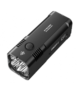 Nitecore Concept 2 Flashlight