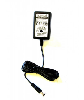Enerpower/ Fuyuang  12.6V 3S DC-plug E-bike battery charger - 2A