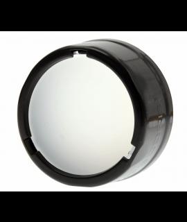 Nitecore Filter - Diffusor 25.4 mm - White