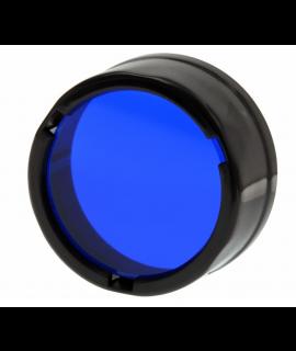 Nitecore Filter - Diffusor 25.4 mm - Blue